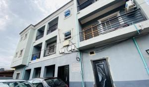 1 bedroom mini flat  Mini flat Flat / Apartment for rent Opposite omole phase1 Agidingbi Ikeja Lagos
