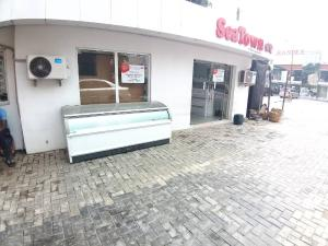 1 bedroom mini flat  Shop Commercial Property for rent Lekki Phase 1 Lekki Lagos