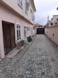 1 bedroom mini flat  Self Contain Flat / Apartment for rent Off Àgo palace way Ago palace Okota Lagos