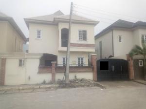 3 bedroom Detached Duplex House for rent --- Idado Lekki Lagos