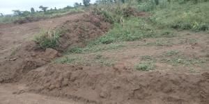 Land for sale AIT road Ijaiye Agege Lagos