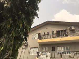 Self Contain Flat / Apartment for rent Finbars Road  Akoka Yaba Lagos