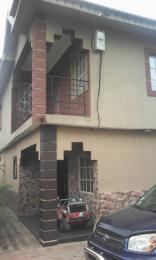 4 bedroom Detached Duplex House for sale Alagbole Iju Lagos