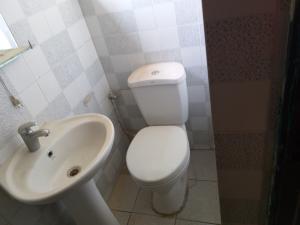 2 bedroom Semi Detached Bungalow House for rent 69Road Gwarinpa  Gwarinpa Abuja