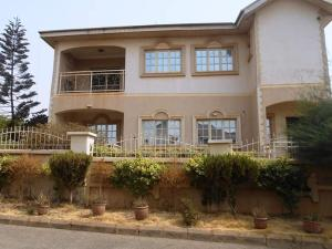 4 bedroom Detached Duplex House for sale Within Sunny Vale Estate Lokogoma Abuja