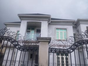 4 bedroom Detached Duplex House for sale Straight Close,Off Rumudara Road,Rumunduru Portharcourt East West Road Port Harcourt Rivers