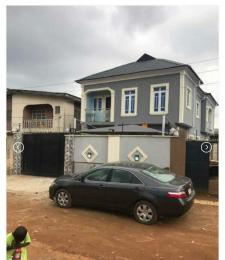 3 bedroom Detached Duplex House for sale Akute Iju Lagos