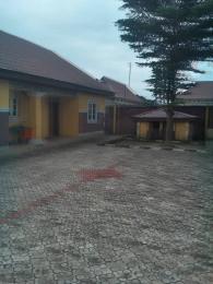 Detached Bungalow House for sale Queens Park Estate ,Off Eneka Road Eneka Port Harcourt Rivers