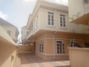 5 bedroom Detached Duplex House for rent ---- Ikota Lekki Lagos