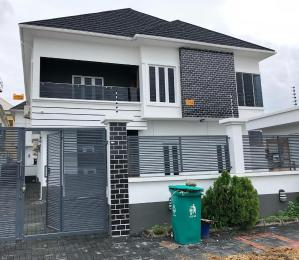5 bedroom Detached Duplex House for rent Oral Estate Lekki Phase 2 Lekki Lagos