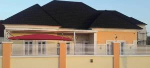 4 bedroom Terraced Bungalow House for sale --- Off Lekki-Epe Expressway Ajah Lagos