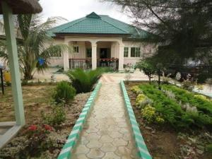4 bedroom Detached Bungalow House for sale Off Rumuosi,Ozuoba Road Magbuoba Port Harcourt Rivers