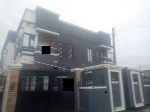 4 bedroom Detached Duplex House for rent ---- Osapa london Lekki Lagos
