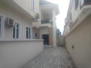 4 bedroom Detached Duplex House for rent ---- Agungi Lekki Lagos