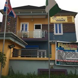 House for sale Ologolo. Lekki Lekki Lagos - 1