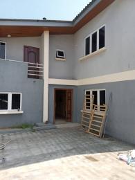 4 bedroom Detached Duplex House for rent ------- Adeniran Ogunsanya Surulere Lagos