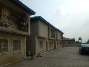 4 bedroom Detached Duplex House for rent ----- Magodo Kosofe/Ikosi Lagos