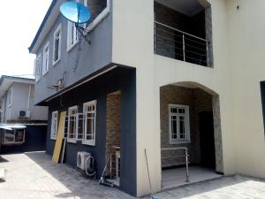 4 bedroom Flat / Apartment for rent Igbo-efon idado Igbo-efon Lekki Lagos