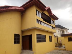 4 bedroom Flat / Apartment for rent ---- Magodo-Shangisha Kosofe/Ikosi Lagos