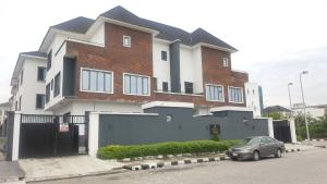 4 bedroom Detached Duplex House for sale --- Banana Island Ikoyi Lagos