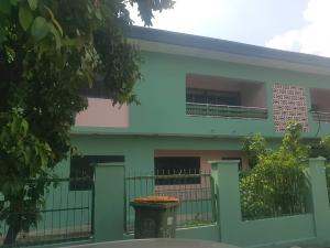 4 bedroom Semi Detached Duplex House for rent ---- Allen Avenue Ikeja Lagos