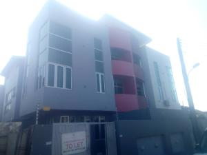 4 bedroom Semi Detached Duplex House for rent - Idado Lekki Lagos