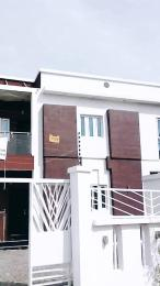 4 bedroom Detached Duplex House for sale -- chevron Lekki Lagos