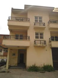 5 bedroom House for rent ---- Phase 2 Gbagada Lagos