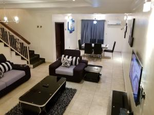 4 bedroom Terraced Duplex House for shortlet Ademola Adetokunbo Ademola Adetokunbo Victoria Island Lagos - 1