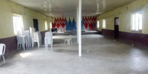2 bedroom Warehouse Commercial Property for rent Ibafo Ibafo Obafemi Owode Ogun