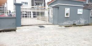 3 bedroom Flat / Apartment for sale TM Gardens Estate By Mutual Alpha Court   Iponri Surulere Lagos