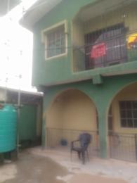 1 bedroom mini flat  Flat / Apartment for rent onimama estate Ikotun Ikotun/Igando Lagos
