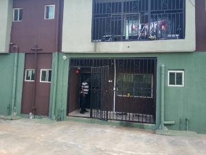 1 bedroom mini flat  Mini flat Flat / Apartment for rent Off Olaniyi street Ojokoro Abule Egba Lagos