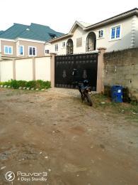 1 bedroom mini flat  Blocks of Flats House for rent Off Sola Martins Abule Egba Abule Egba Lagos