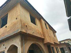 1 bedroom mini flat  Self Contain for rent oluwani Mafoluku Oshodi Lagos
