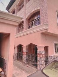 1 bedroom mini flat  Mini flat Flat / Apartment for rent Pack view estate Ago palace Okota Lagos