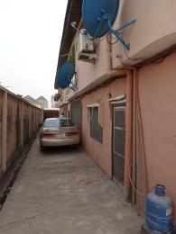 1 bedroom mini flat  Mini flat Flat / Apartment for rent IDOWURUFI Ago palace Okota Lagos