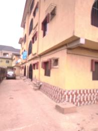 1 bedroom mini flat  Mini flat Flat / Apartment for rent Babawe street Ago palace Okota Lagos