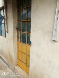 1 bedroom mini flat  Mini flat Flat / Apartment for rent Close to Ahmadiyah bus stop Abule Egba Abule Egba Lagos
