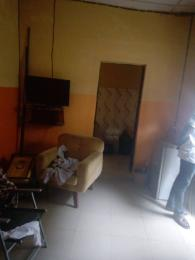 1 bedroom mini flat  Mini flat Flat / Apartment for rent Akiode off grammar school beside Omole pH1 estate. Berger Ojodu Lagos