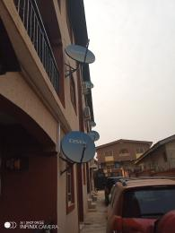 1 bedroom mini flat  Mini flat Flat / Apartment for rent Berger oluwakemi junction via Ojodu abiodun road. Berger Ojodu Lagos