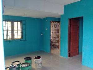 1 bedroom mini flat  Mini flat Flat / Apartment for rent Dankaro estate ojodu berger via odezie street. Berger Ojodu Lagos