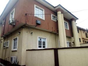 1 bedroom mini flat  Mini flat Flat / Apartment for rent Goodwill estate via ojodu abiodun road berger. Berger Ojodu Lagos