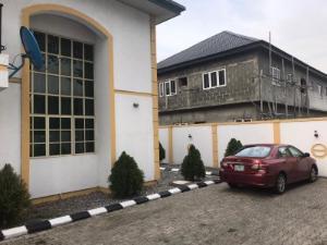 1 bedroom mini flat  Mini flat Flat / Apartment for rent Hi Lekki Phase 1 Lekki Lagos