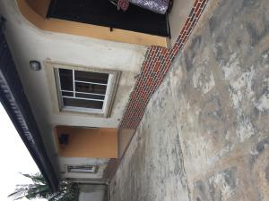 1 bedroom mini flat  Mini flat Flat / Apartment for rent Magboro  Magboro Obafemi Owode Ogun