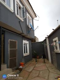 1 bedroom mini flat  Mini flat Flat / Apartment for rent Obawole off Ogba college road via haruna. Aguda(Ogba) Ogba Lagos
