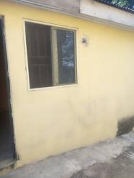 1 bedroom mini flat  Mini flat Flat / Apartment for rent Off adeniyi Jones ikeja. Adeniyi Jones Ikeja Lagos