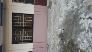 1 bedroom mini flat  Self Contain for rent oyerokun str off western avenue surulere lagos Western Avenue Surulere Lagos
