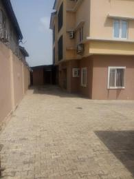 1 bedroom mini flat  Mini flat Flat / Apartment for rent Ogba college road via aguda excellence hotel. Aguda(Ogba) Ogba Lagos