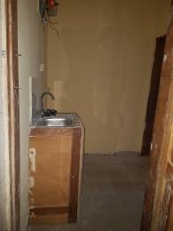 1 bedroom mini flat  Flat / Apartment for rent Ojodu grammar school area Morgan ph1 estate off olaleke. Ojodu Ojodu Lagos